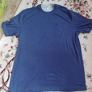 Men's Izod saltwater relaxed Classics L as tee